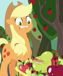 Apple WUT?