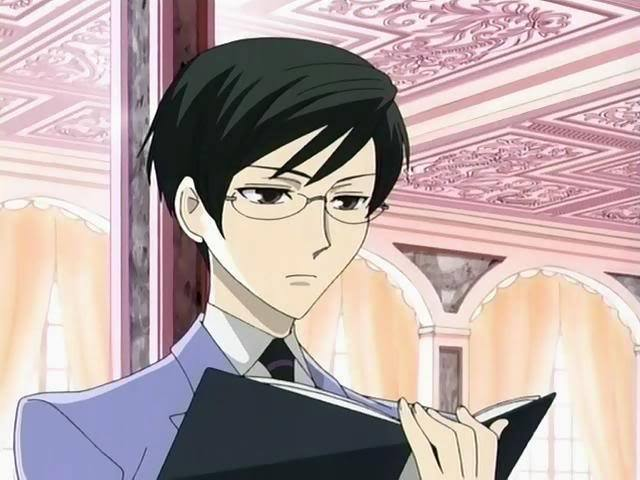 Truth or Dare (Kyoya Ootori X Reader) by ChronosZee on