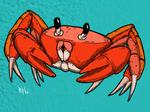 2016 Crab