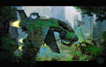 PostAp Destroyer