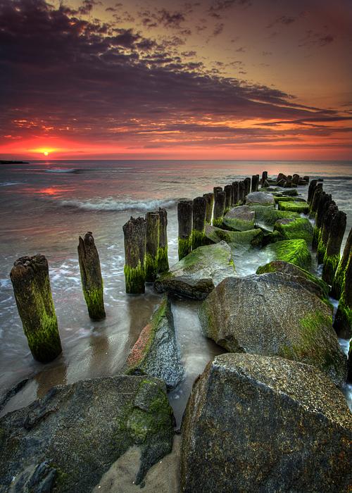 Sunset by RafalBigda