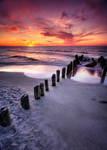 Sunset 02 by RafalBigda