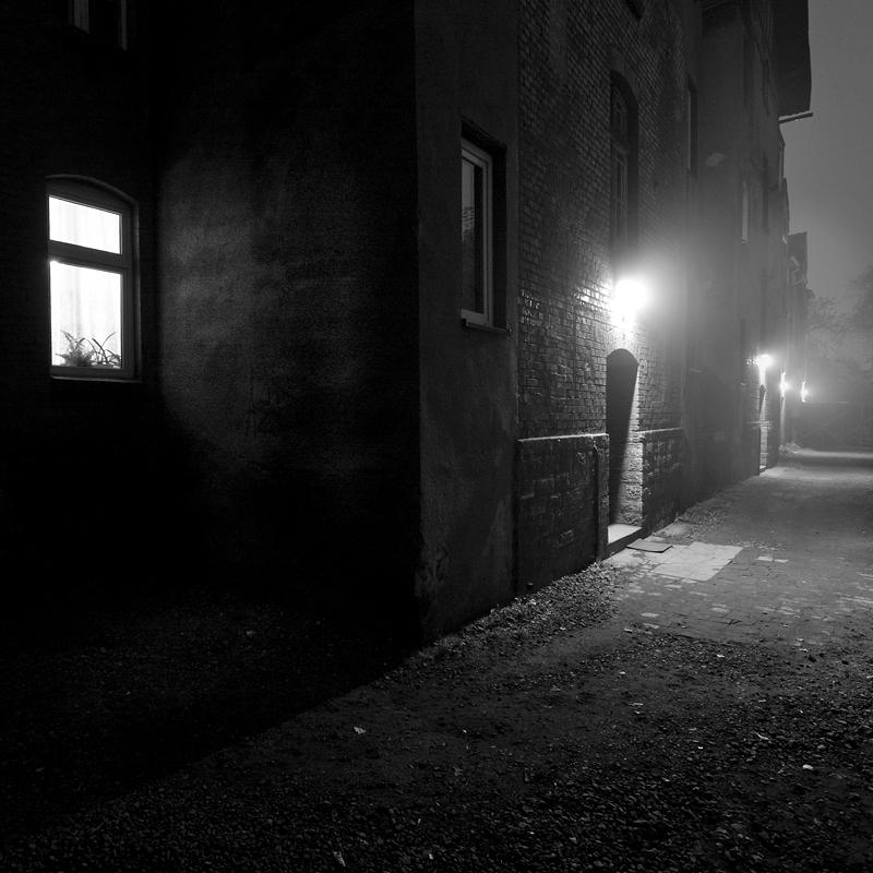 Foggy by RafalBigda
