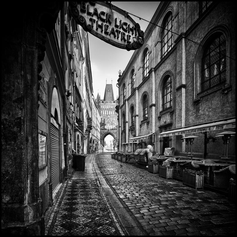 In Prague by RafalBigda