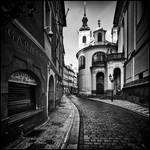In Prague 2