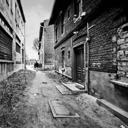 Passage by RafalBigda