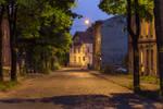 Zabrze by night 01