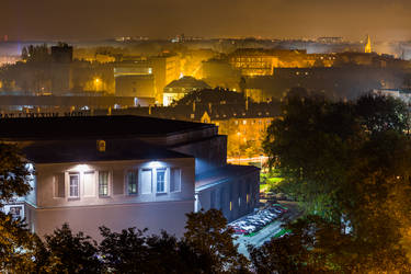 View from above 01 by RafalBigda