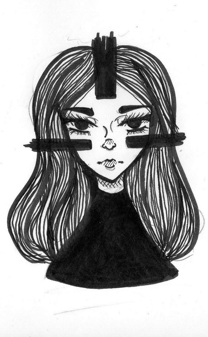 Black by miretoujou