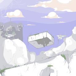 World 1 - Marble Mania by GymLeaderJoe