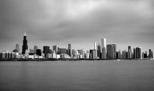 Chicago XXII by DanielJButler