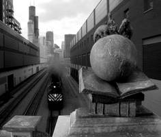 Chicago XXXI by DanielJButler