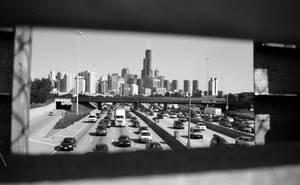 Chicago XXXVI by DanielJButler