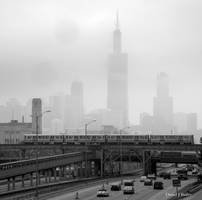 Chicago XLVI by DanielJButler