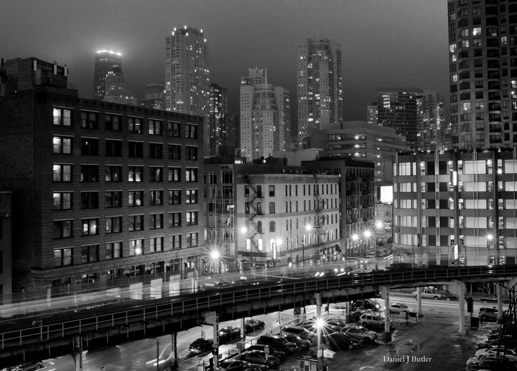 Chicago LIX by DanielJButler