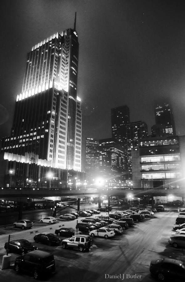 Chicago LXVII by DanielJButler