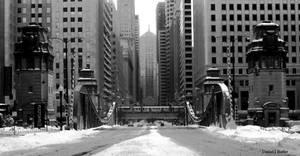 Chicago LXXIV by DanielJButler