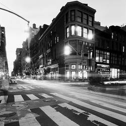 New York City XXX by DanielJButler