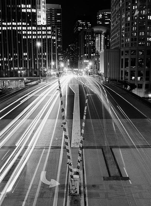 Chicago CXVIII by DanielJButler