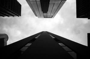 Chicago CXXII by DanielJButler