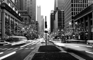 Chicago CXXVII by DanielJButler