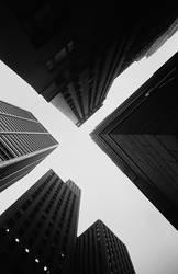 Chicago CXXXVII by DanielJButler