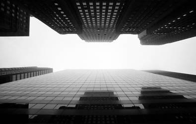 Chicago CXLI by DanielJButler