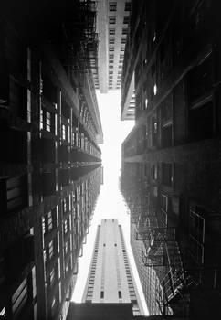 Chicago CLXXII by DanielJButler