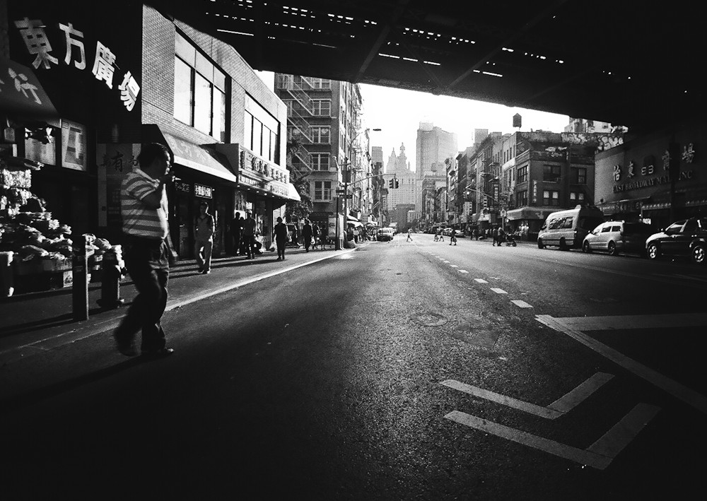 New York City XXXVII by DanielJButler