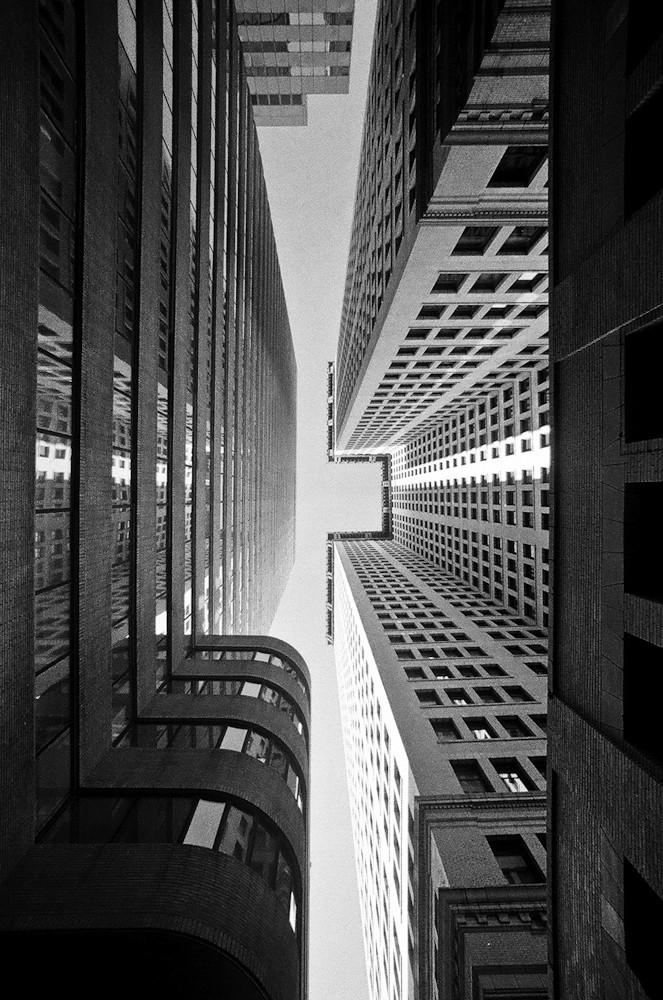 New York City XXXVIII by DanielJButler