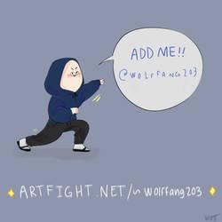 artfight!!!