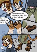 Got Cream p3 by SwichWitch