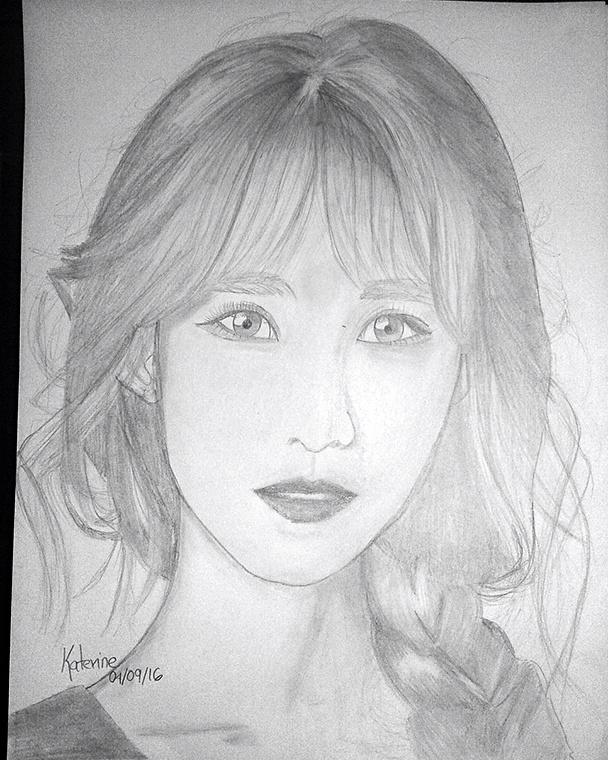 Yoona by Katerine92