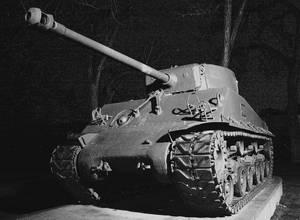 yup, it's a tank