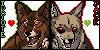 Ikyote + TwinJack Buddy Icon by TwinJackal