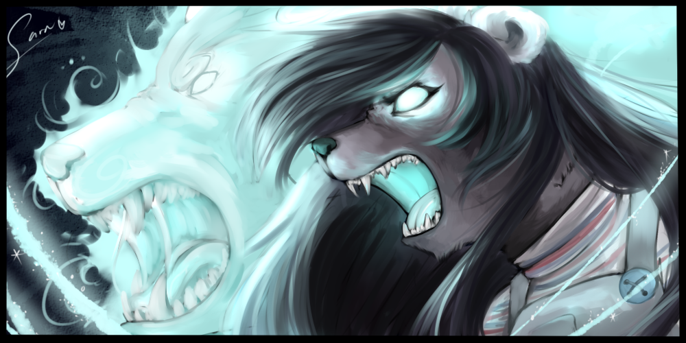 Eleanor over power by saracentric