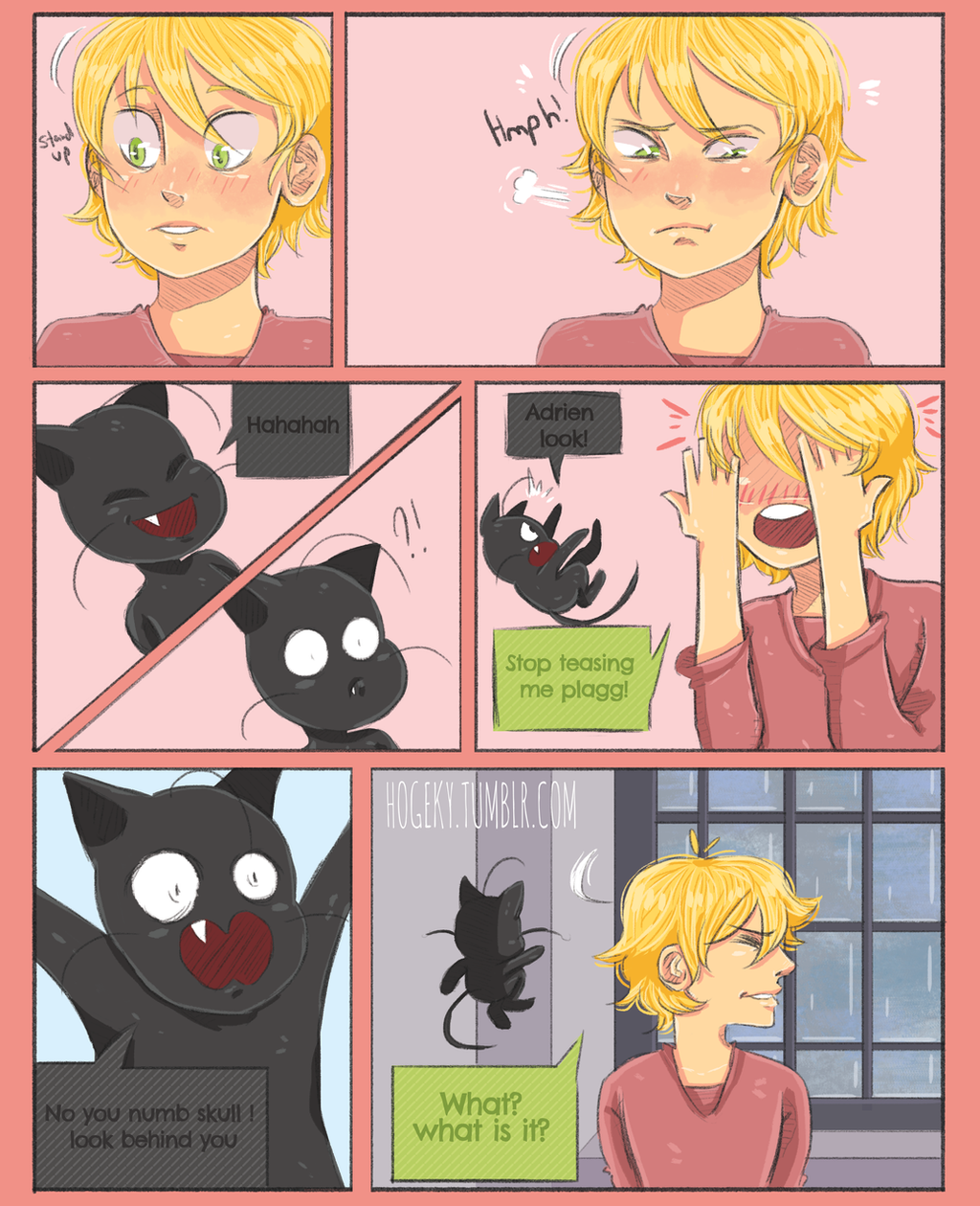 Unreceived PAGE 79 by Hogekys on DeviantArt