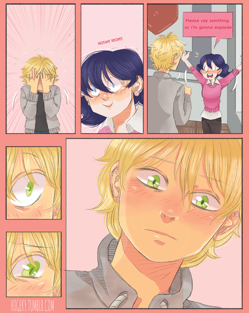 Unreceived PAGE 105 by Hogekys on DeviantArt