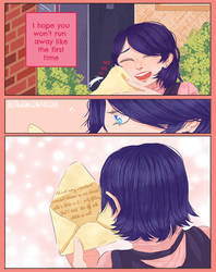 Miraculous ladybug - Unreceived PAGE 130
