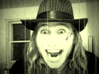 Crazy face by soulkinda