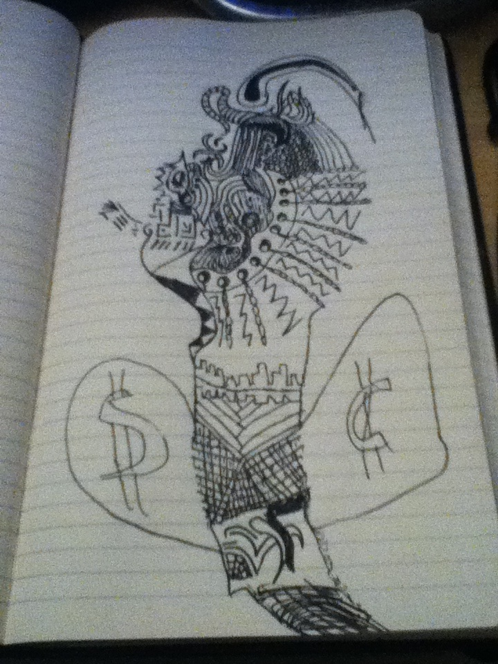 INK#3 by soulkinda