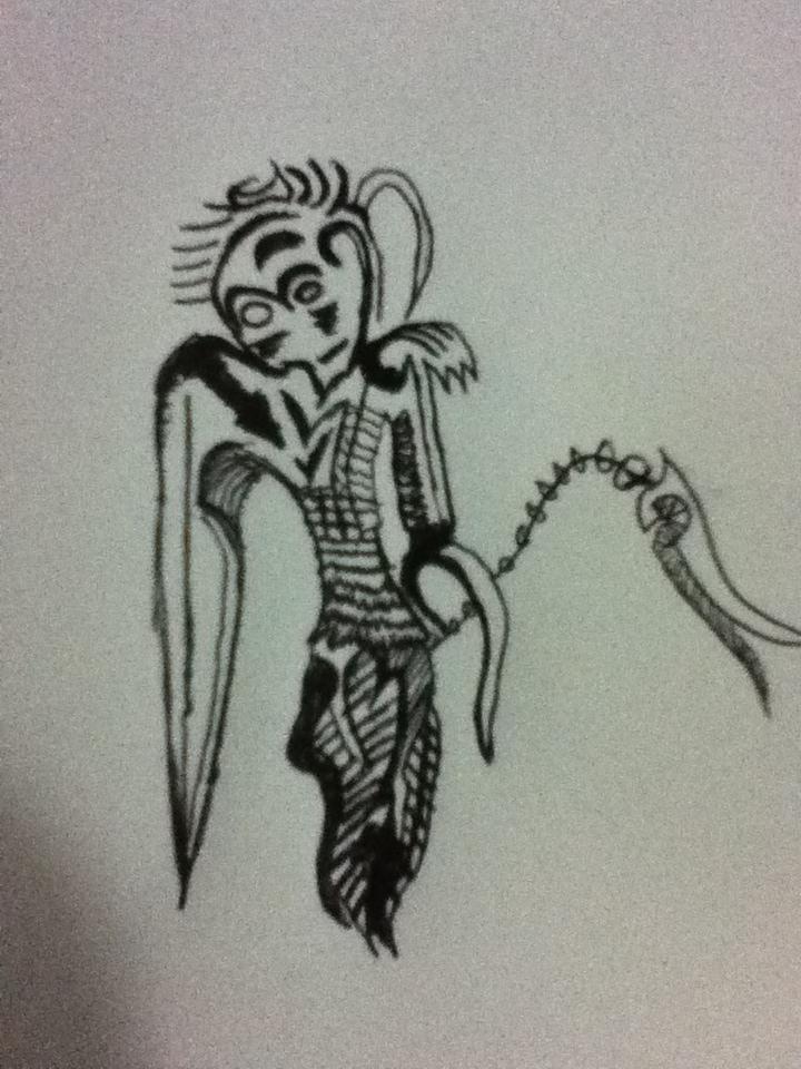 INK#4 by soulkinda