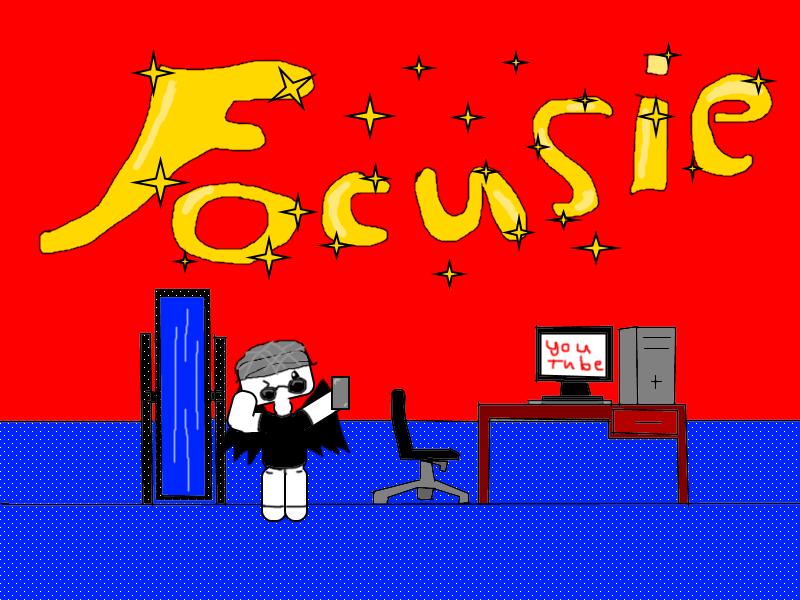 Focusie Youtube by soulkinda
