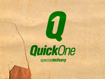 QuickOne by sattu