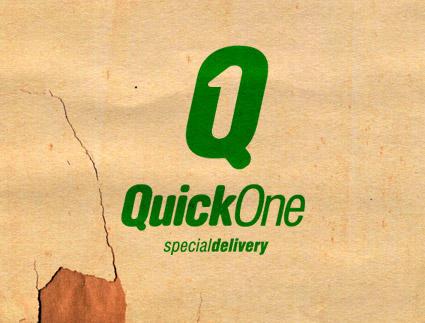 QuickOne by sattu