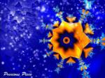 Snow Flower by Munch12