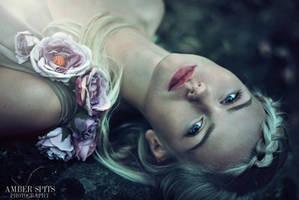Norwegian Beauty 2 by My-Mona-Lisa