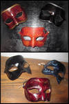 New kind of mask