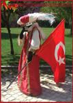 Hetalia - Turquia
