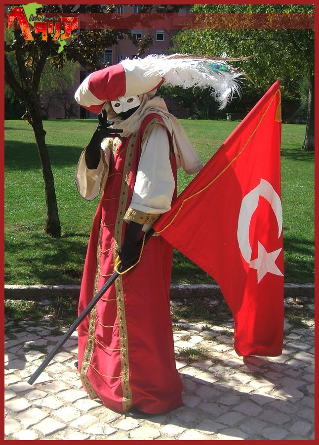 Hetalia - Turquia by MiayahMilles
